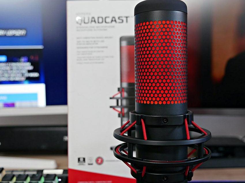 Nasze wielkie porównanie pojemnościowych mikrofonów dla graczy 61