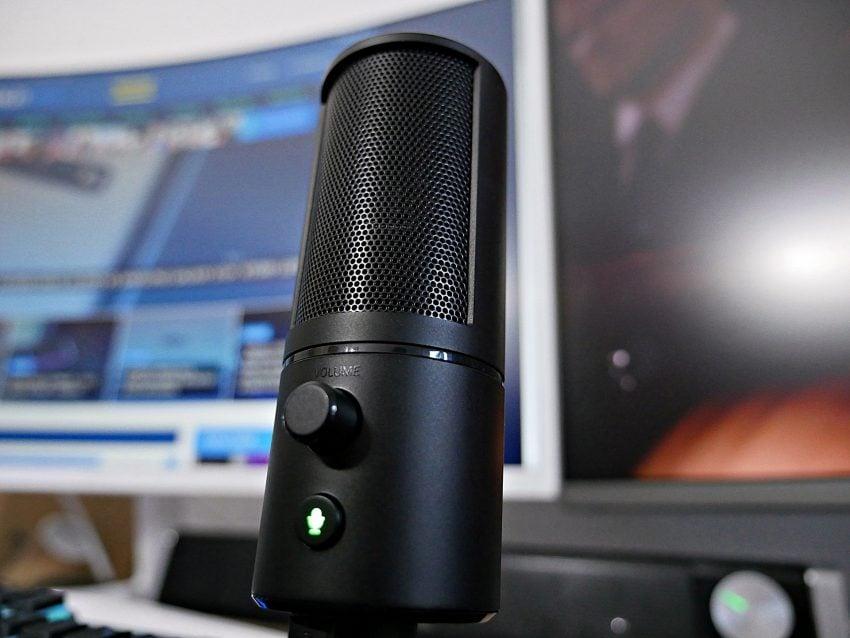 Nasze wielkie porównanie pojemnościowych mikrofonów dla graczy 30