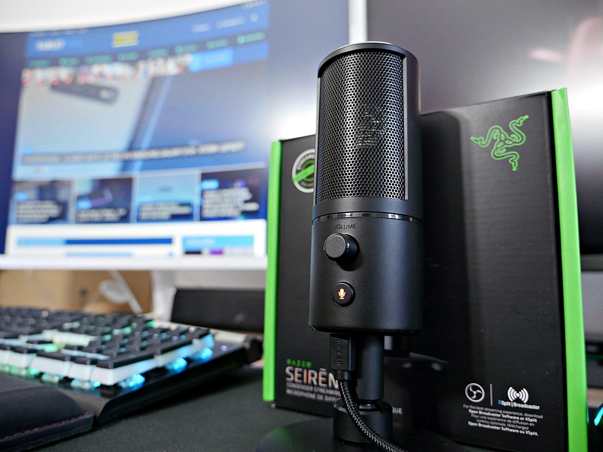 Nasze wielkie porównanie pojemnościowych mikrofonów dla graczy 26