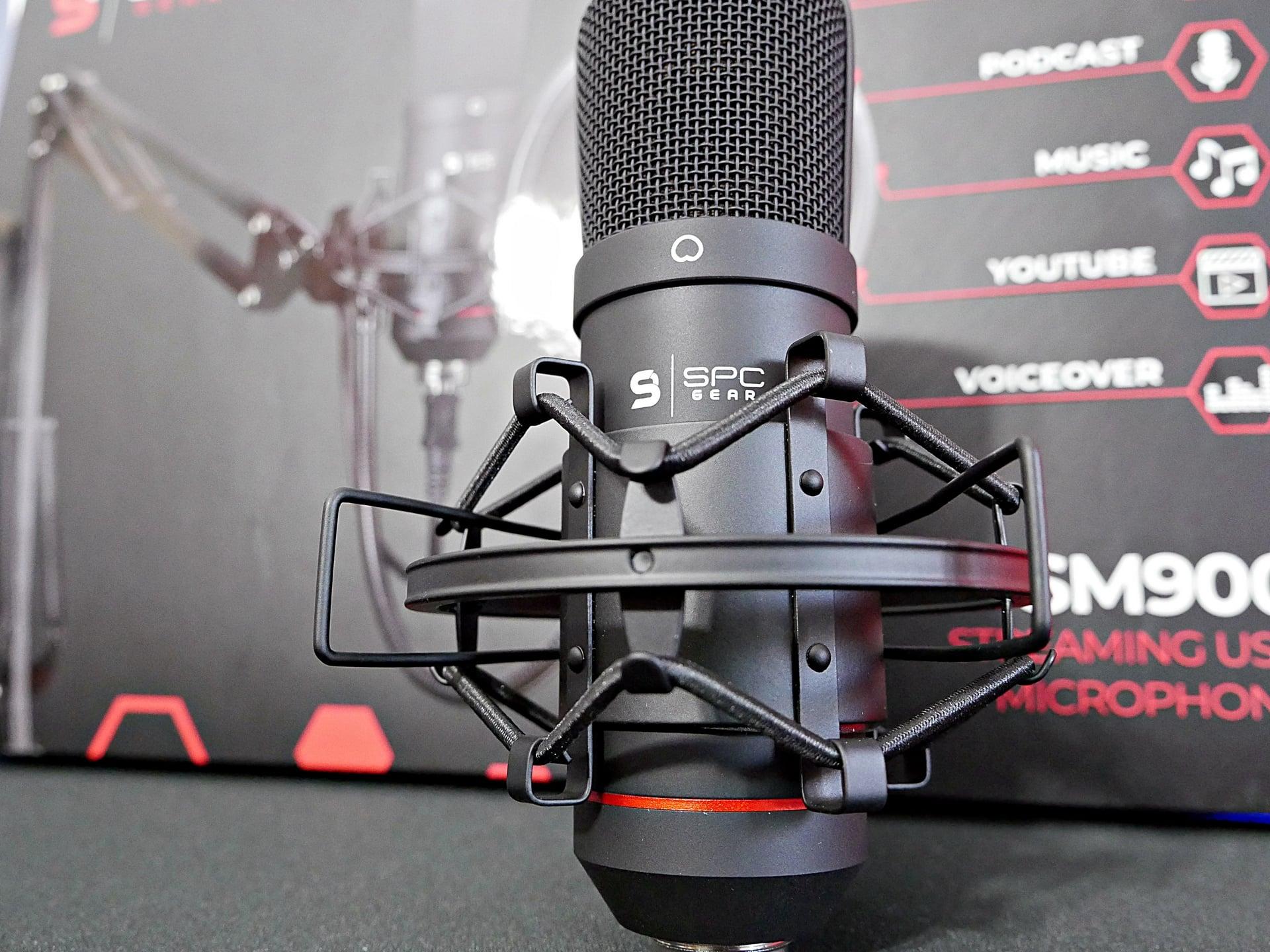 Nasze wielkie porównanie pojemnościowych mikrofonów dla graczy 21