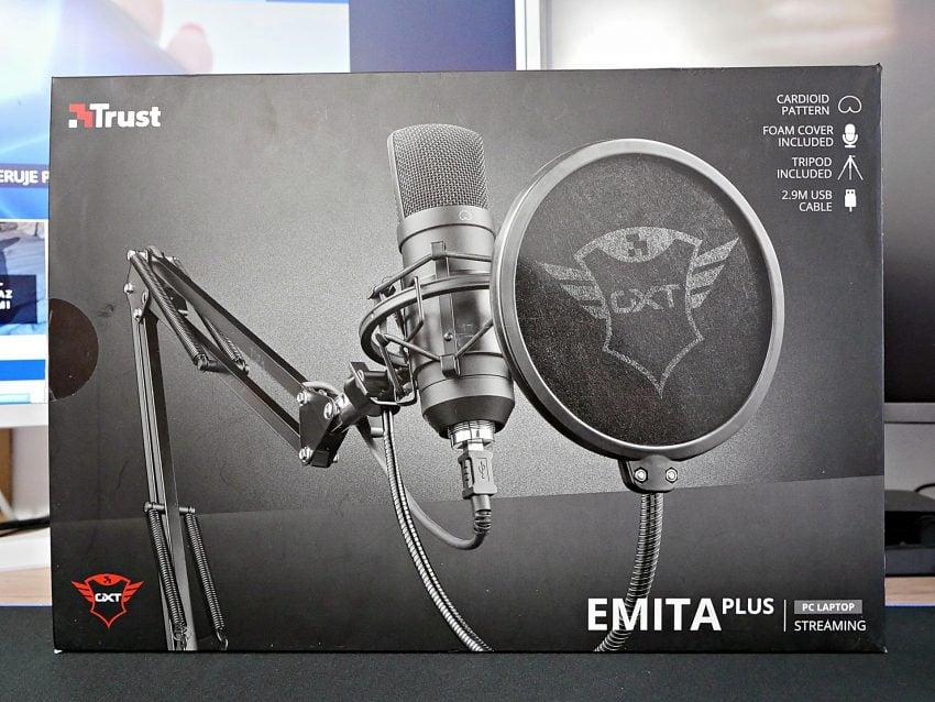 Nasze wielkie porównanie pojemnościowych mikrofonów dla graczy 43