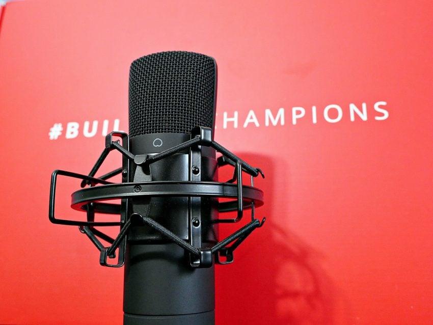 Nasze wielkie porównanie pojemnościowych mikrofonów dla graczy 44