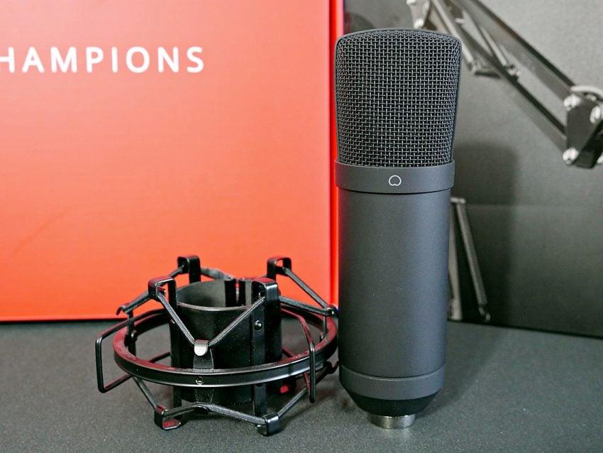 Nasze wielkie porównanie pojemnościowych mikrofonów dla graczy 46