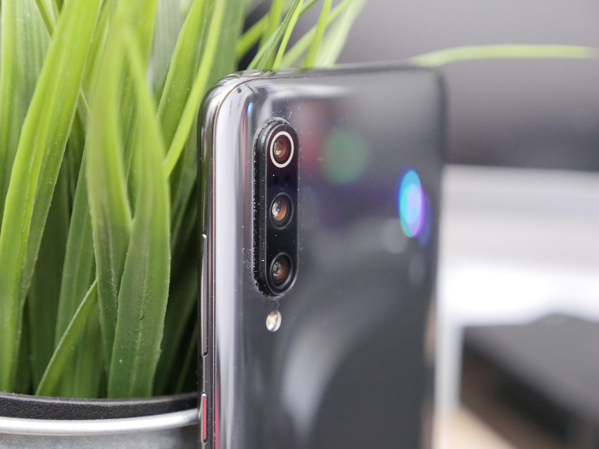 Aparaty w smartfonach Xiaomi mogą dostać potężnego kopa