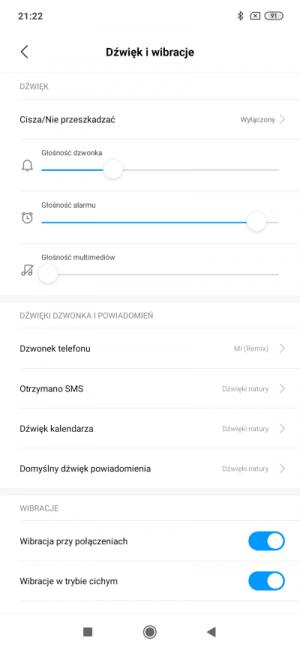 Xiaomi Mi 9 - smartfon skazany na sukces (recenzja) 41