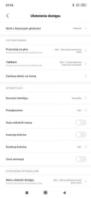Xiaomi Mi 9 - smartfon skazany na sukces (recenzja) 62
