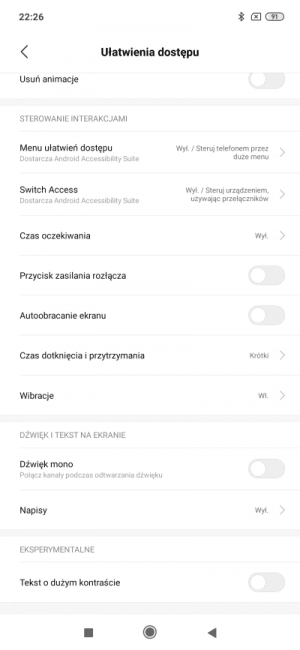 Xiaomi Mi 9 - smartfon skazany na sukces (recenzja) 63