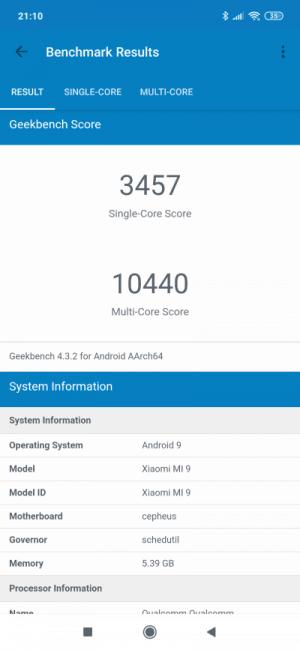 Xiaomi Mi 9 - smartfon skazany na sukces (recenzja) 33