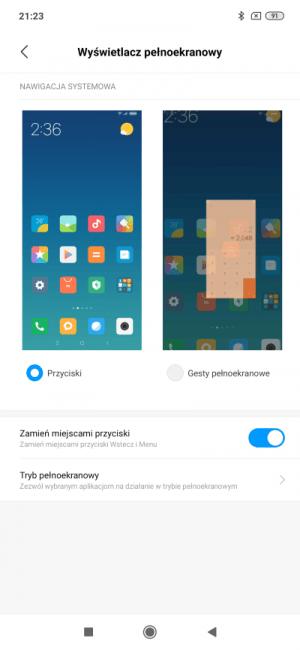 Xiaomi Mi 9 - smartfon skazany na sukces (recenzja) 54