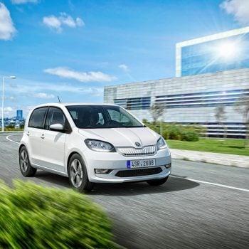 Dopłaty do samochodów elektrycznych w Polsce nie okazały się sukcesem 22