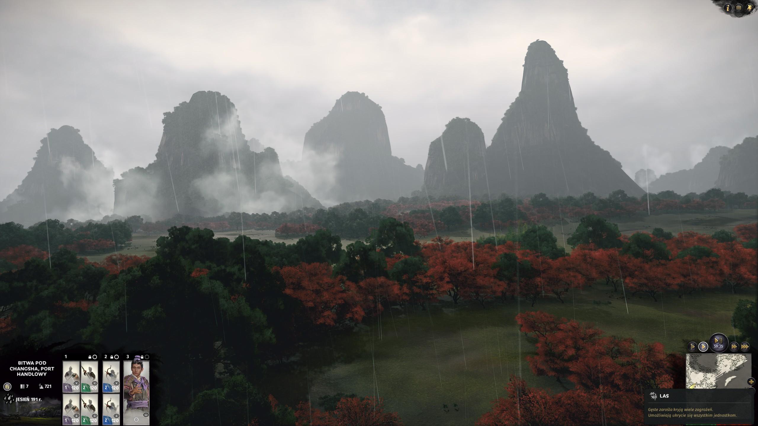 Total War: Three Kingdoms, czyli klasyczny Total War podany po chińsku (recenzja) 20