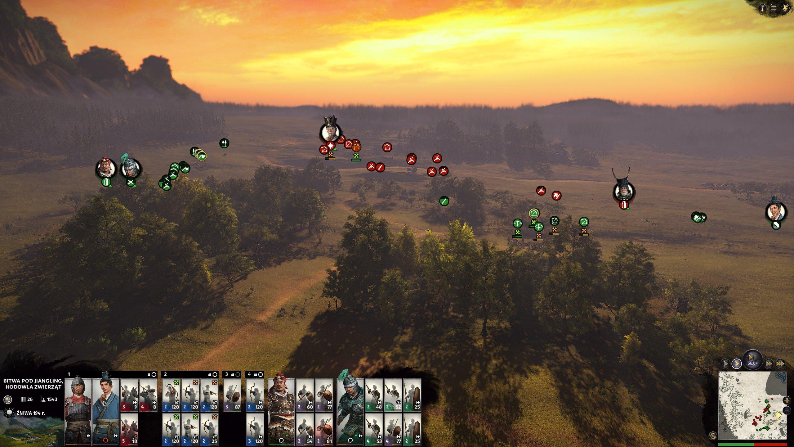 Total War: Three Kingdoms, czyli klasyczny Total War podany po chińsku (recenzja) 21