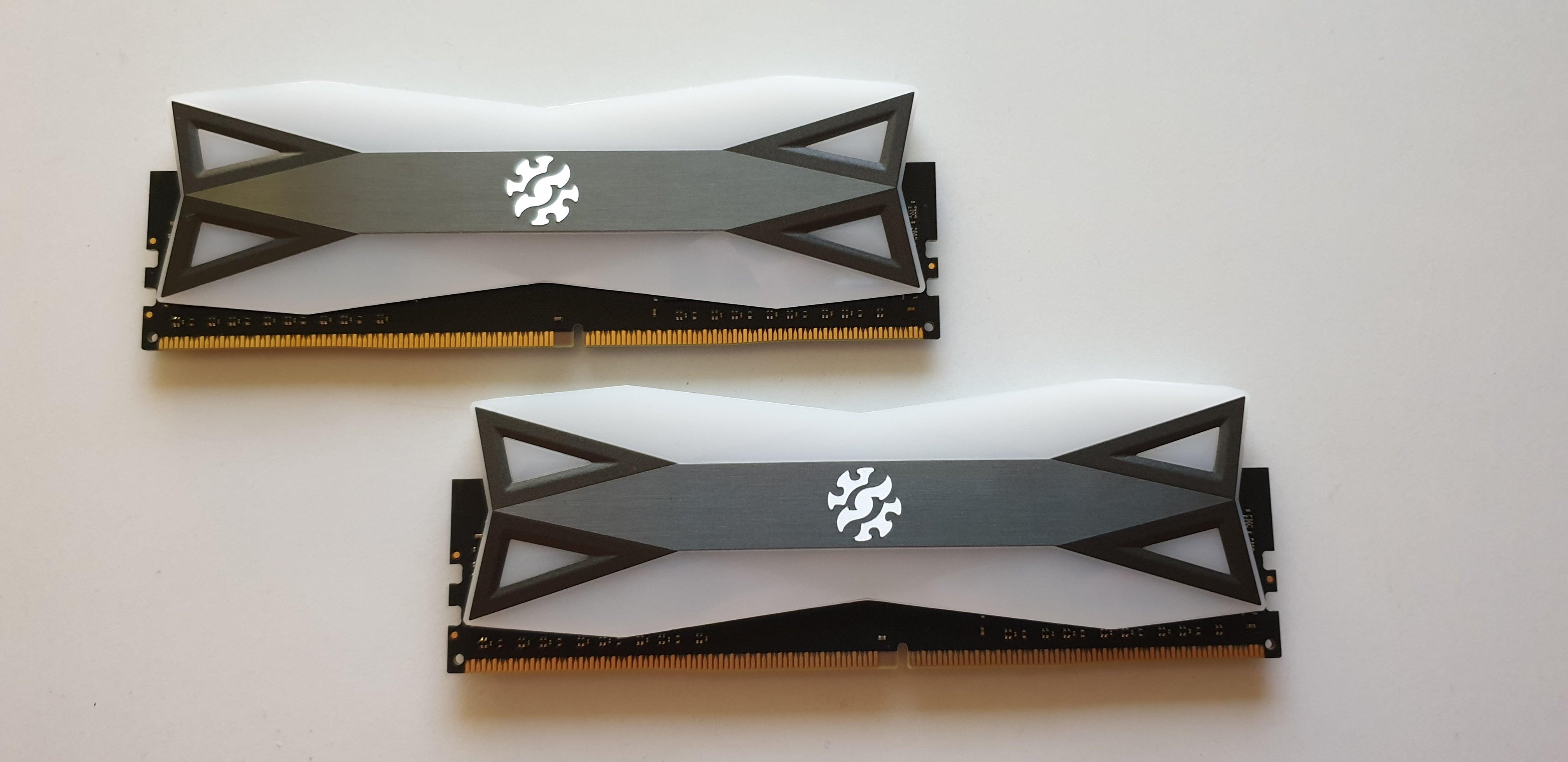ADATA XPG Spectrix D60G - recenzja RGB z wydajnym RAM-em w komplecie 21