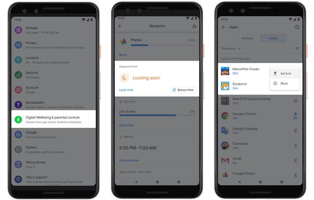 Google mówi, co nowego przyniesie Android 10 Q