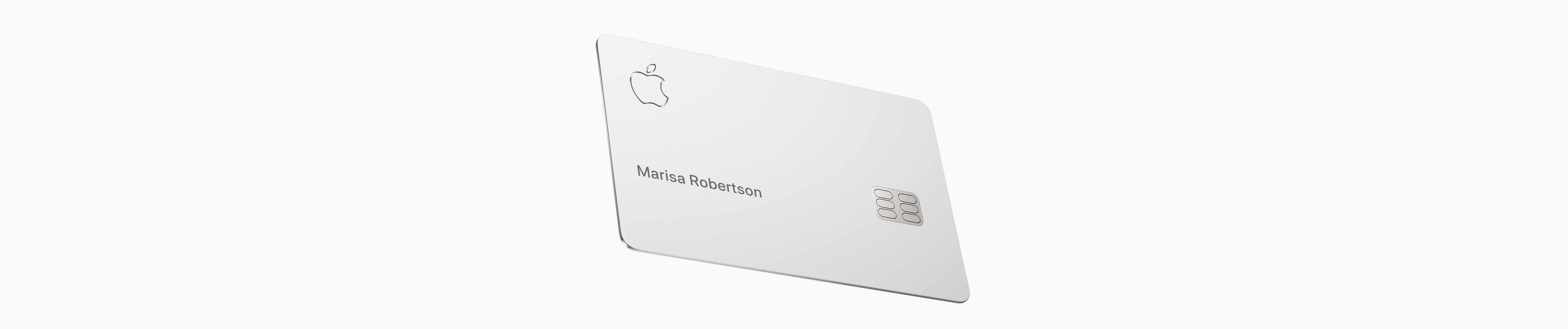 Apple Card już jest, ale na razie tylko dla wybranych