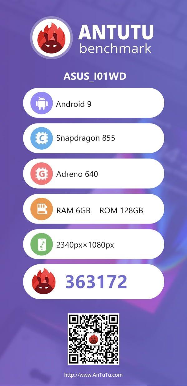 Asus zdradza część specyfikacji ZenFone 6. To będzie flagowiec z dużą baterią!