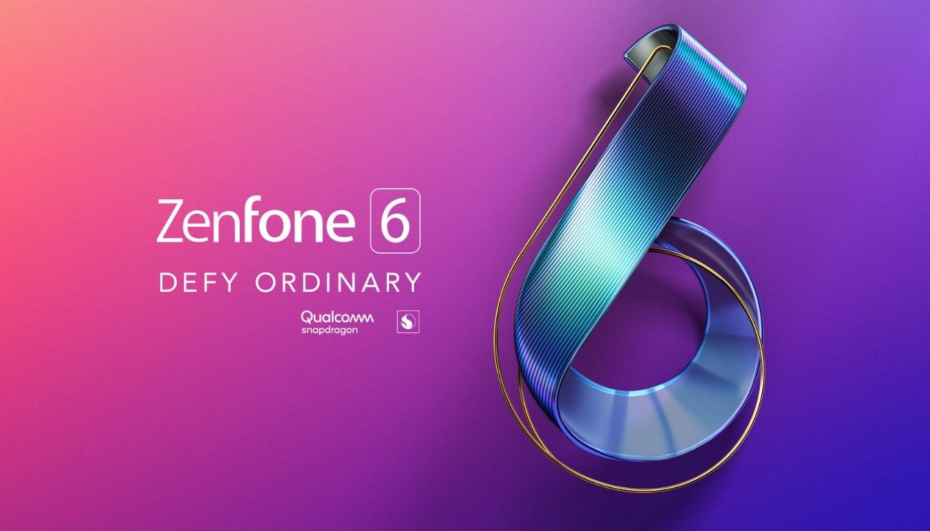 Asus zdradza część specyfikacji ZenFone 6. To będzie flagowiec z dużą baterią! 21