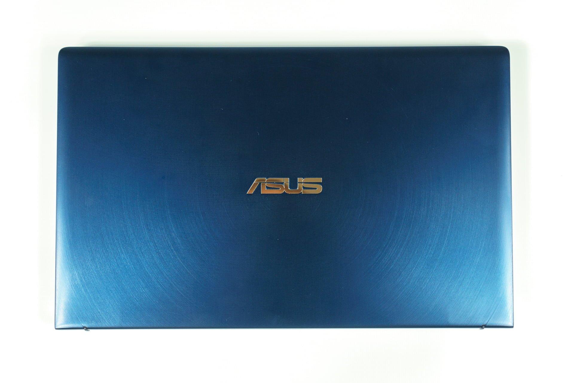 Asus Zenbook UX333FA-A3074T