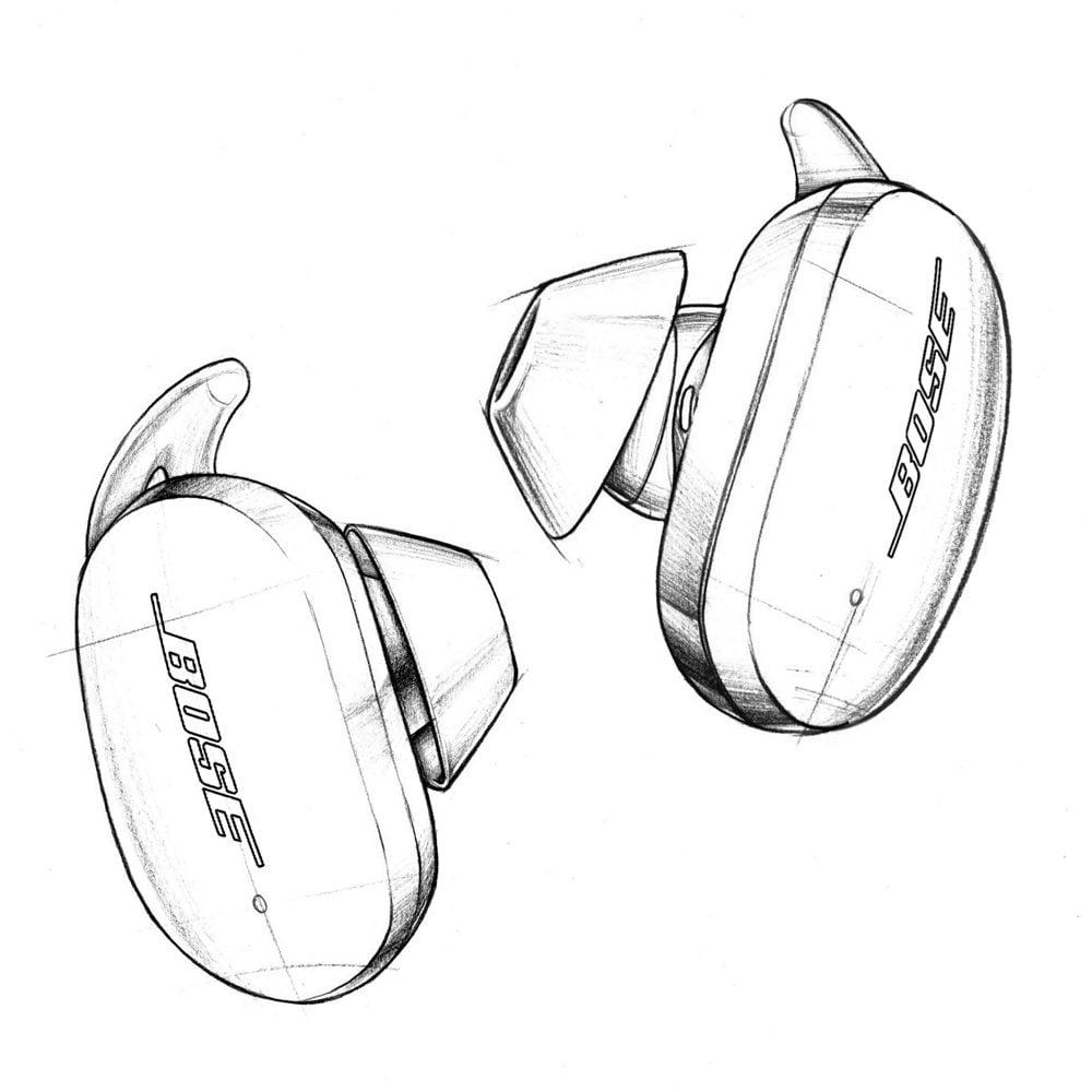 Bose zapowiada całkiem nową linię słuchawek z redukcją szumów 21