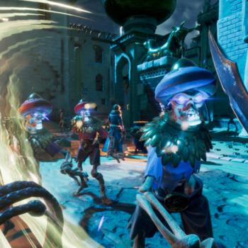 City of Brass od twórców BioShock za darmo w Epic Game Store
