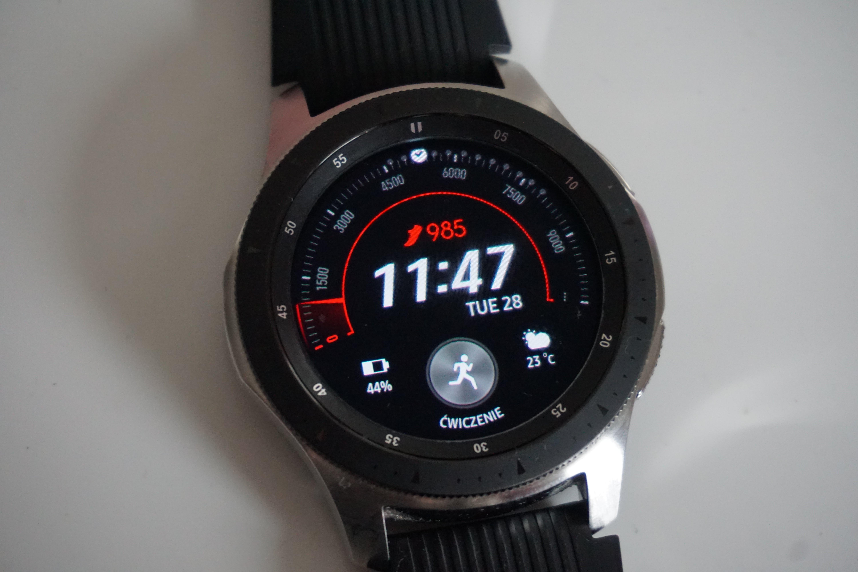 One UI dostępne na zegarki Samsunga. Jak Galaxy Watch działa po aktualizacji? 19