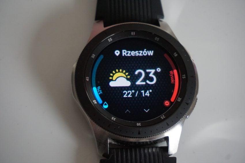 One UI dostępne na zegarki Samsunga. Jak Galaxy Watch działa po aktualizacji? 21