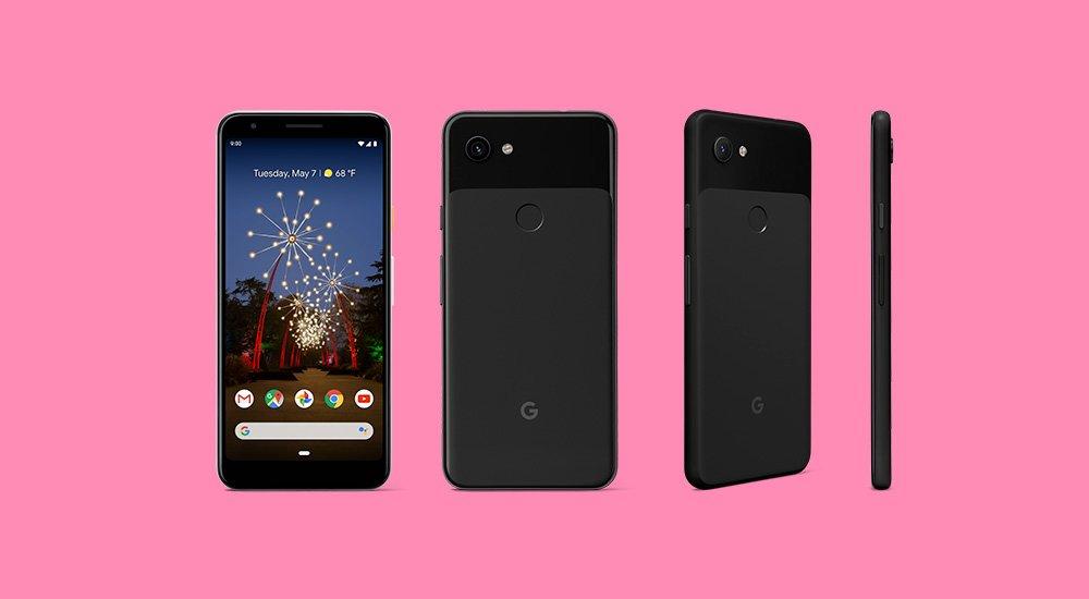 Google Pixel 4a (najprawdopodobniej) bez łączności 5G