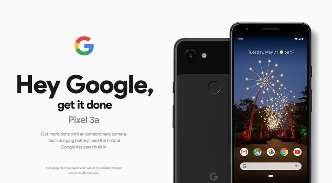 Potężny wyciek informacji nt. Google Pixel 3a i 3a XL na kilka dni przed premierą