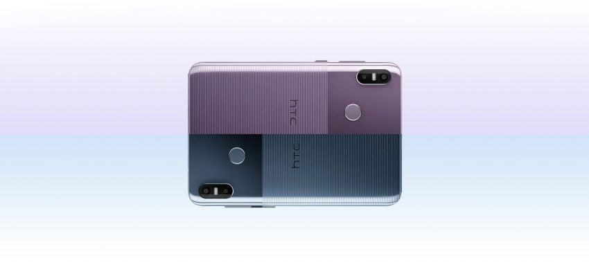 smartfon HTC U12 Life
