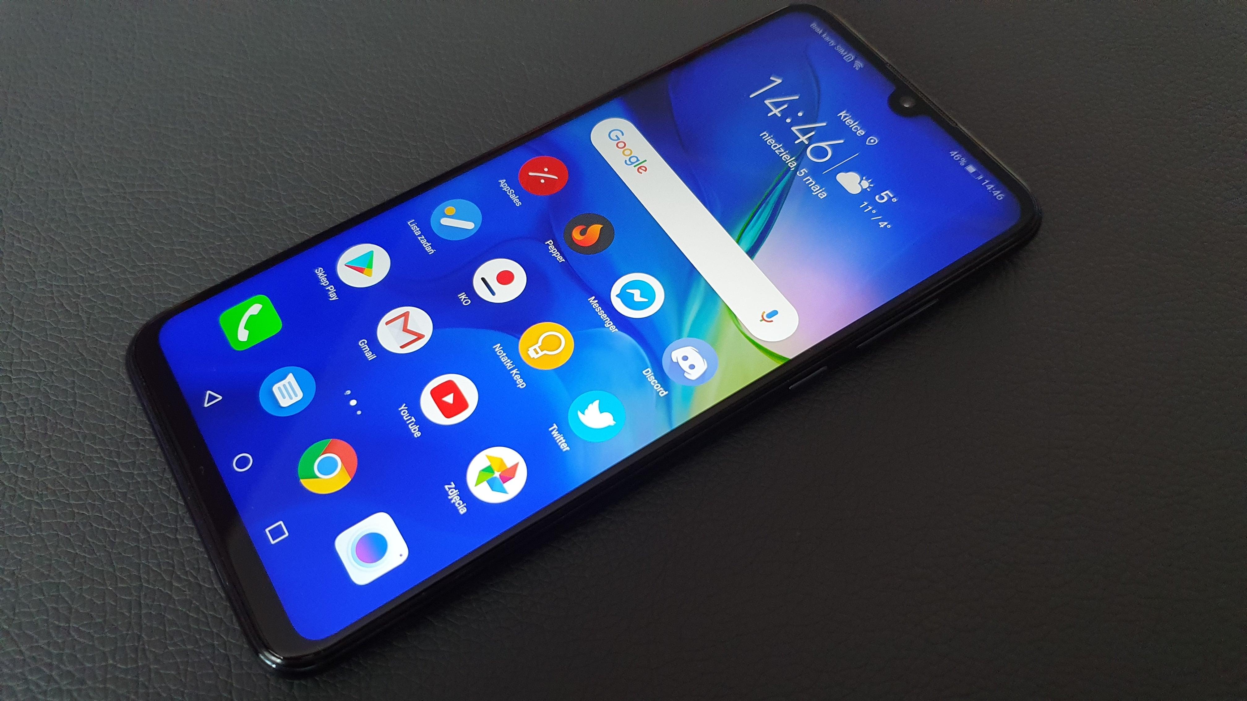 Promocja na trzy smartfony: do wyboru Huawei, Motorola i Sony