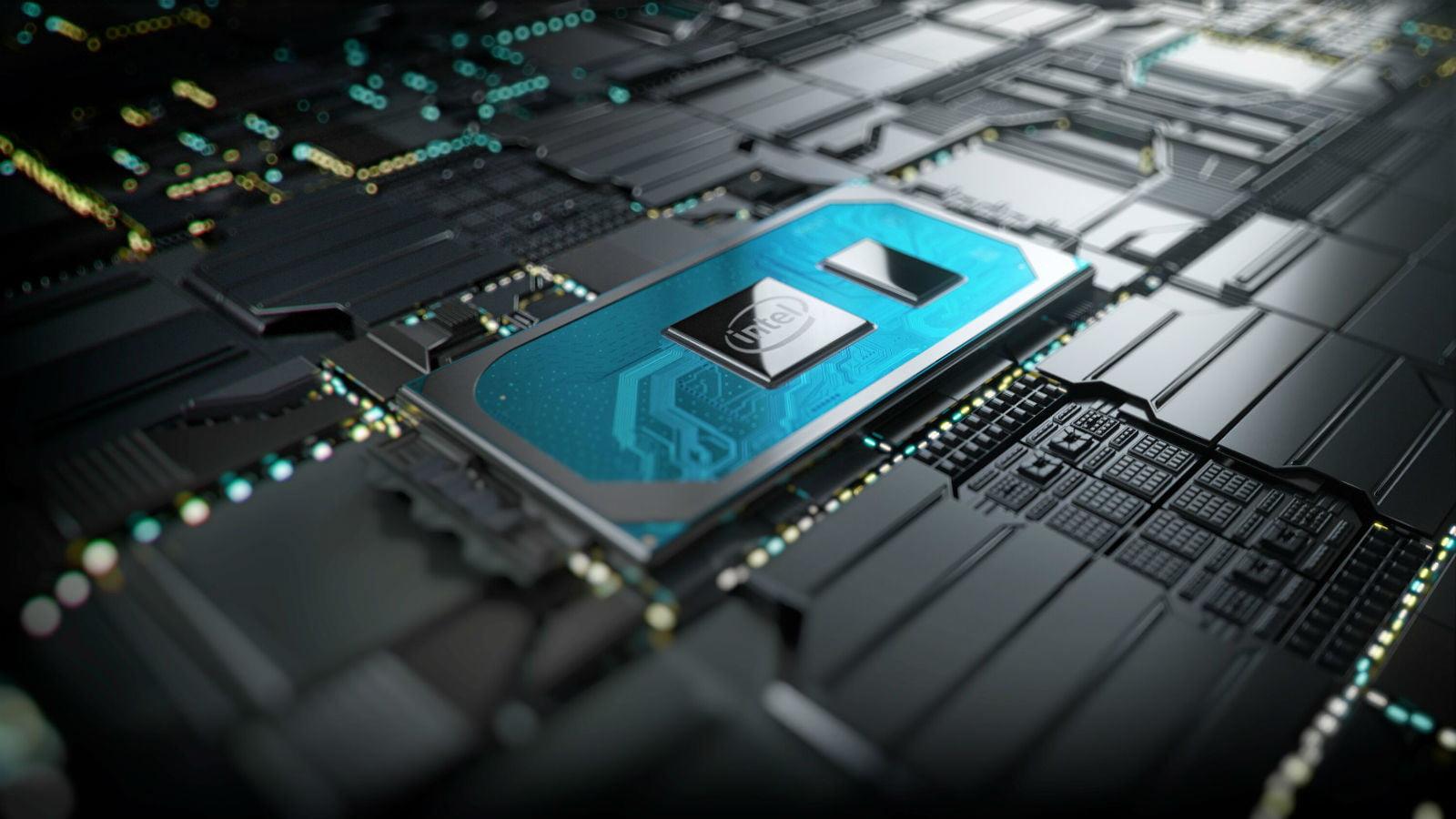 Intel oficjalnie zaprezentował Ice Lake dla laptopów - doczekaliśmy się 10 nm i dwa razy szybszej grafiki 15