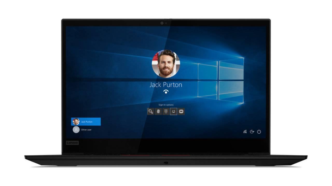 Intel Core i9 9. generacji w laptopie Lenovo - oto ThinkPad X1 Extreme Gen 2