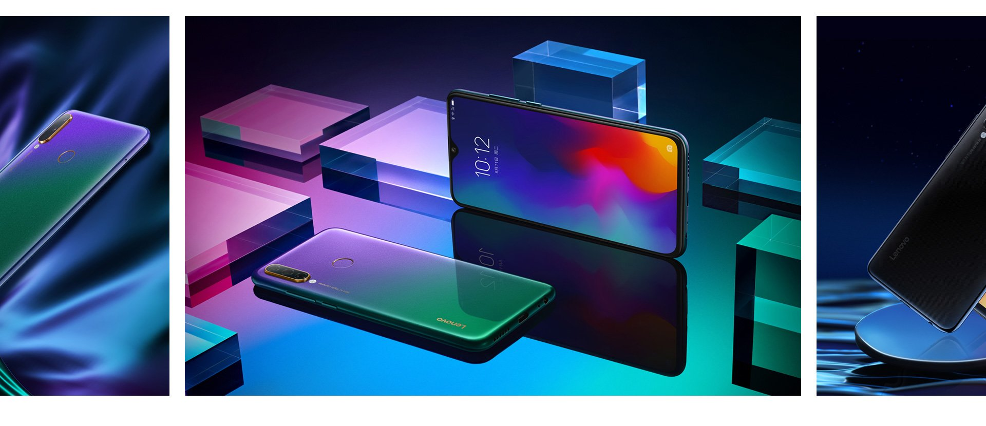 smartfon Lenovo Z6 Youth Edition