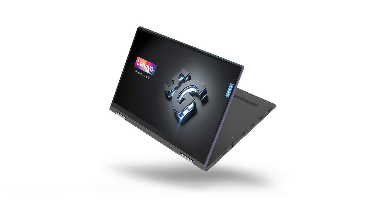 laptop Lenovo z modemem 5G