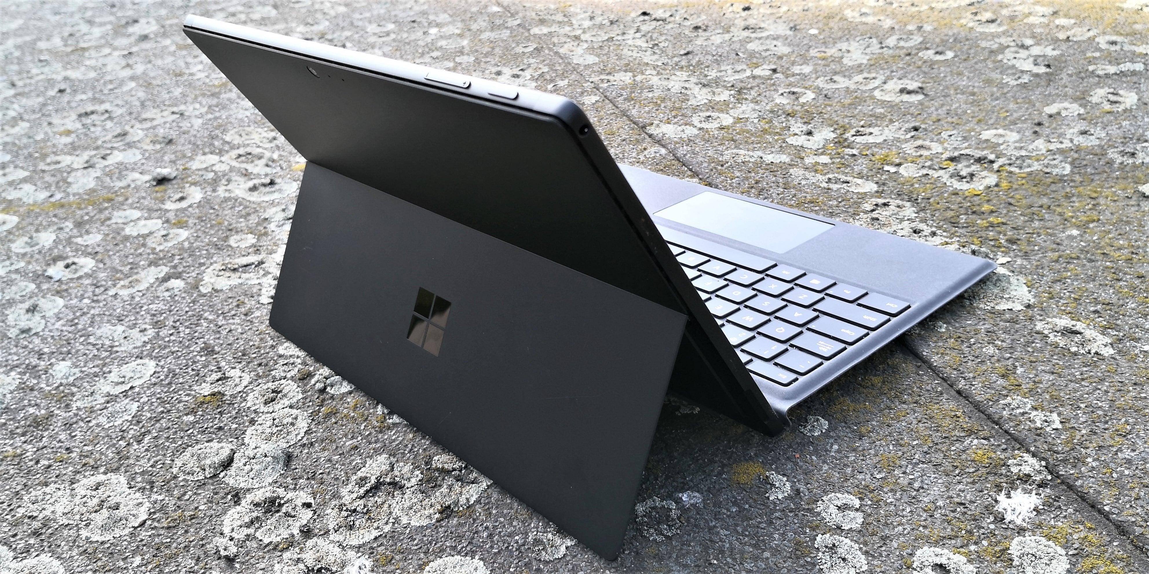 Microsoft Surface Go 2 z procesorami Amber Lake? 15