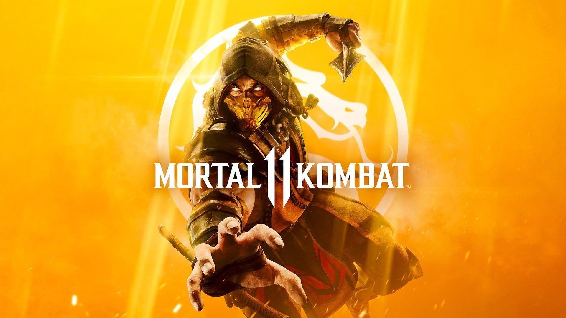 Mortal Kombat 11 - najlepsza bijatyka tej generacji konsol! (recenzja) 19