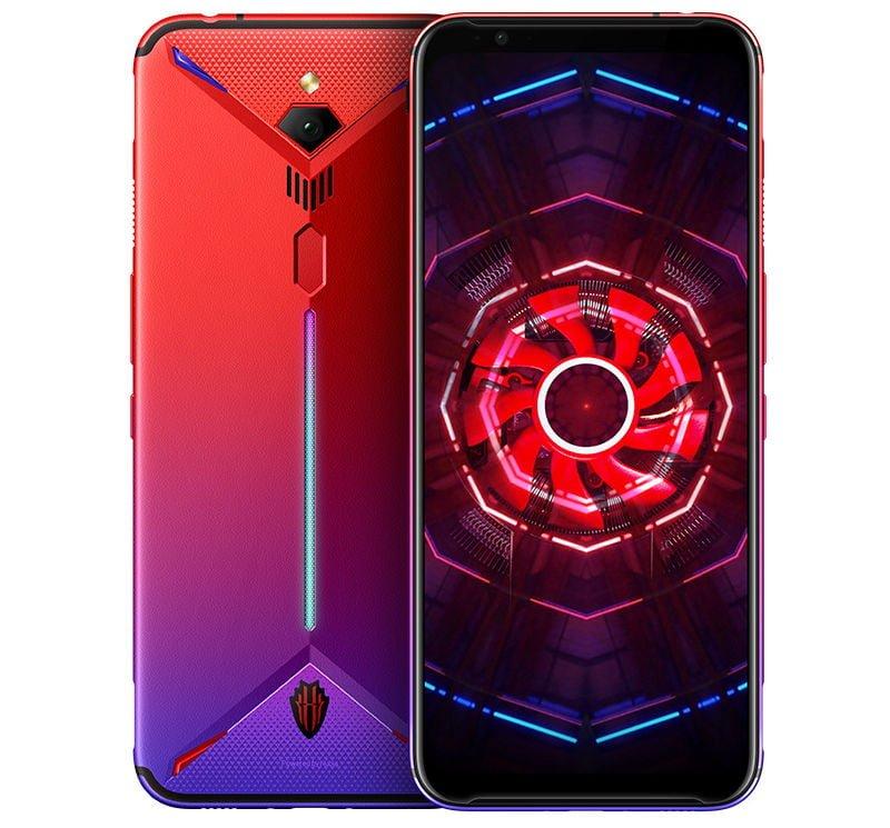 Europejska cena Nubii Red Magic 3 z ekranem AMOLED 90 Hz jest naprawdę zachęcająca 21