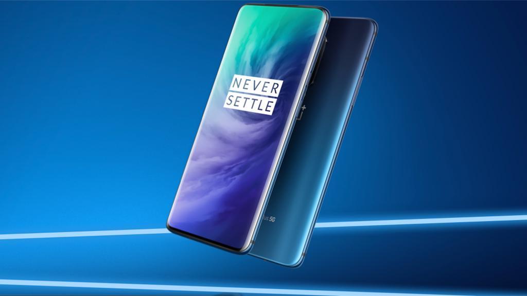 smartfon OnePlus 7 Pro 5G