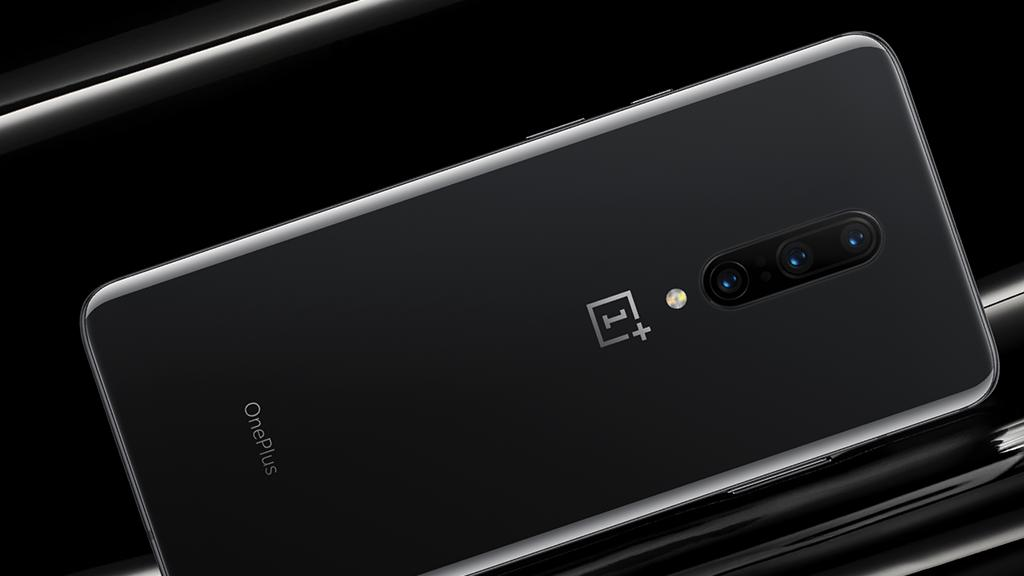 smartfon OnePlus 7 Pro Mirror Gray