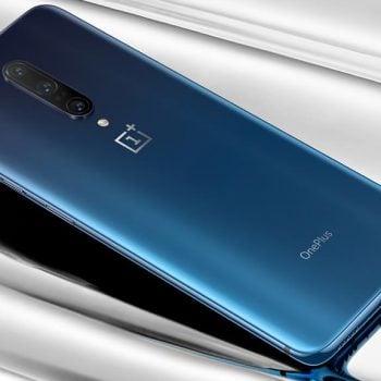 smartfon OnePlus 7 Pro Nebula Blue