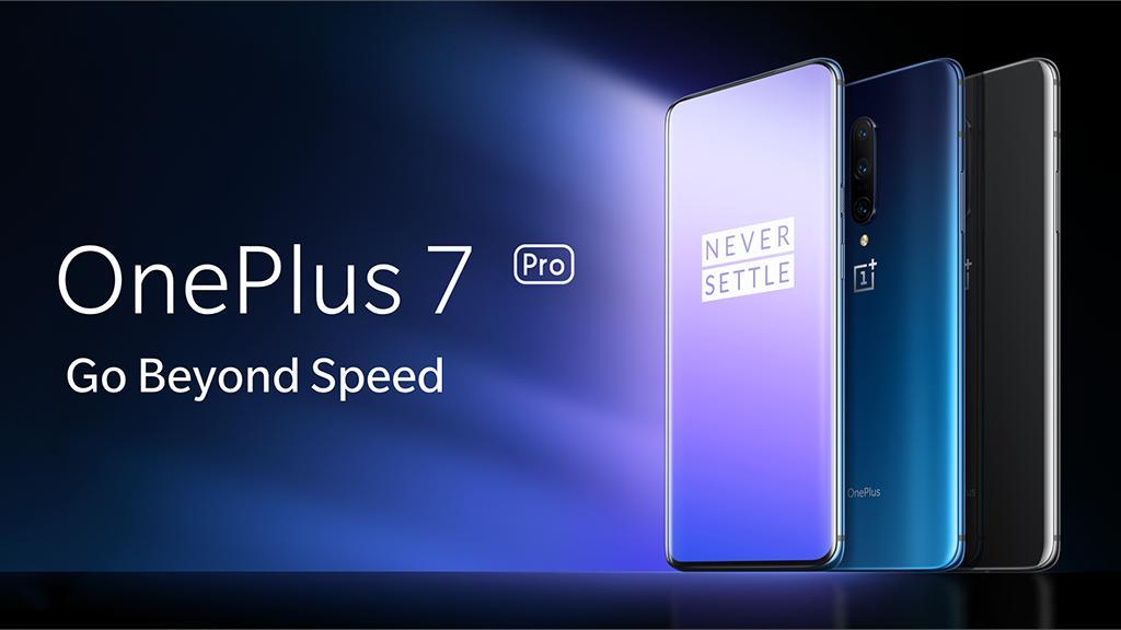 smartfon OnePlus 7 Pro