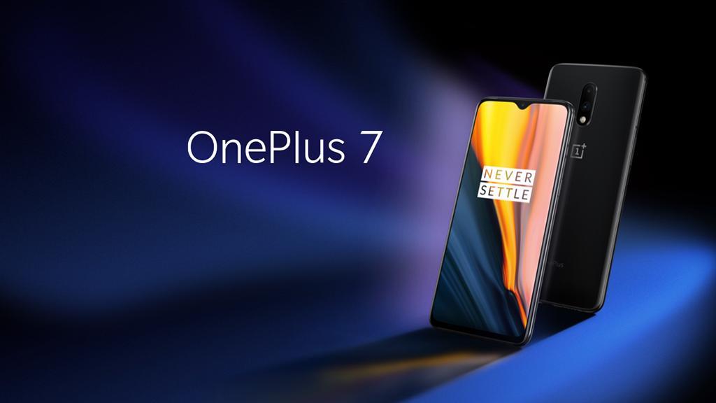 smartfon OnePlus 7