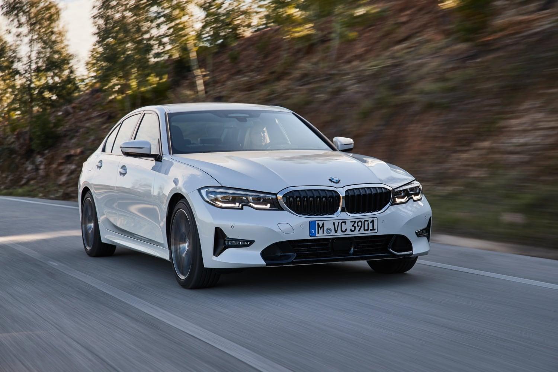 Samochody BMW pozwolą nagrać krótkie wideo. To naprawdę świetny pomysł 19
