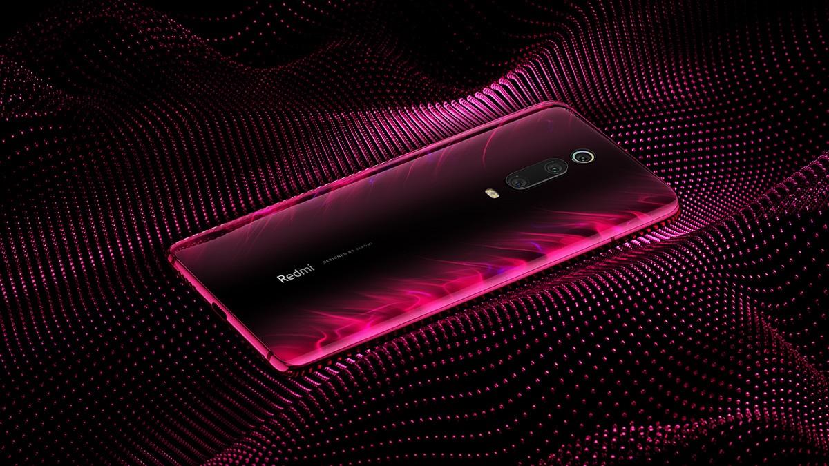smartfon Redmi K20