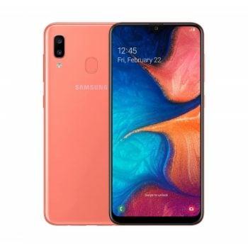 smartfon Samsung Galaxy A20e