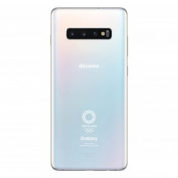 smartfon Samsung Galaxy S10+ Olympic Games Edition