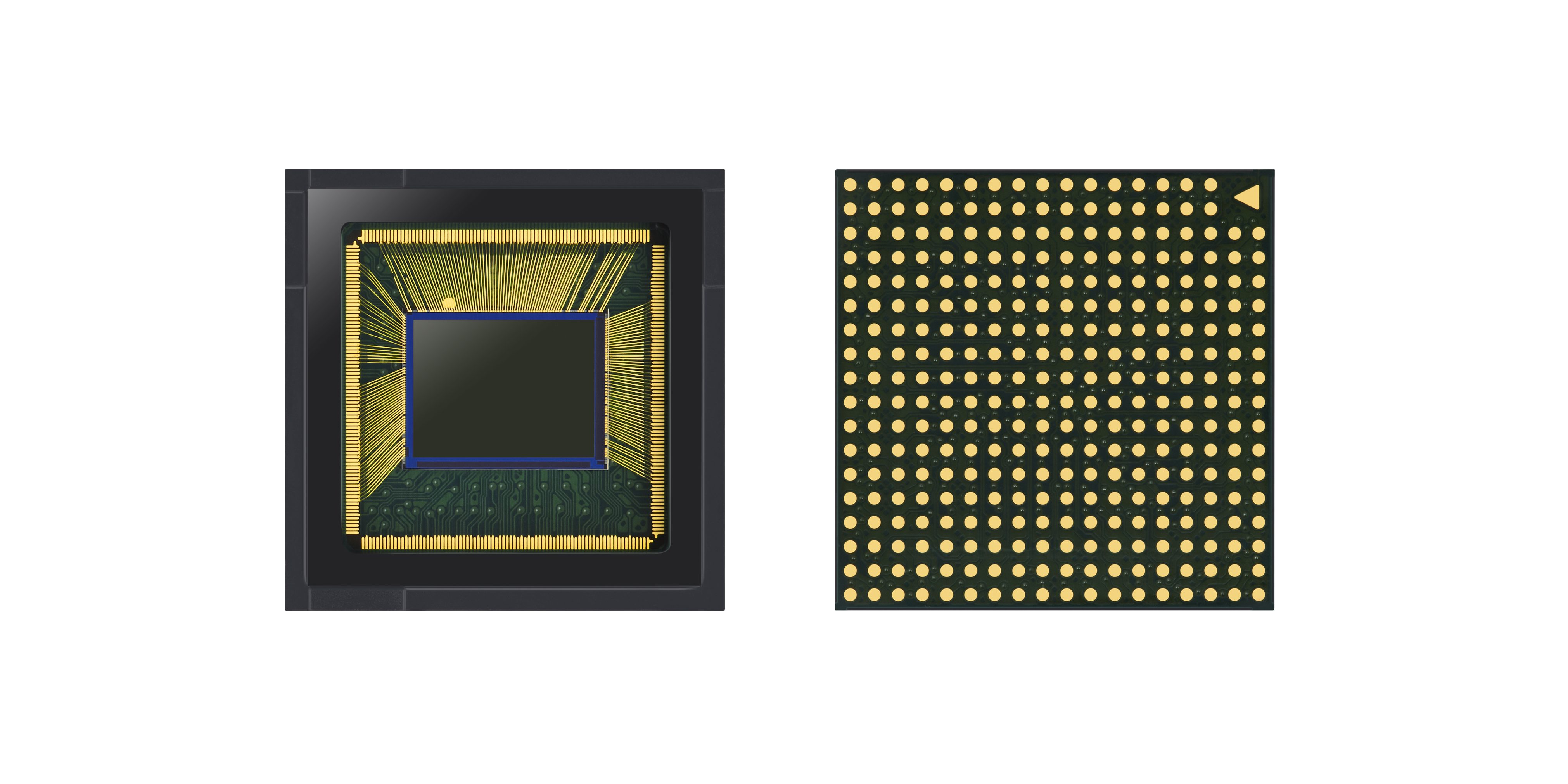 Samsung rozwija się fotograficznie: oto nowy sensor 64 Mpix dla smartfonowych aparatów
