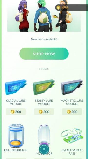 Kto jeszcze gra w Pokemon Go, będzie mógł ewoluować Eevee na dwa nowe sposoby