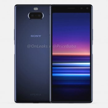 smartfon Sony Xperia 20