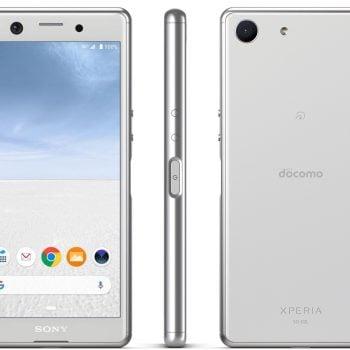 smartfon Sony Xperia Ace